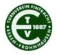 Logo TV Eintracht Essen Frohnhausen 1887 e.V.